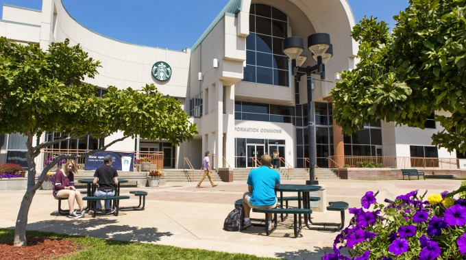 OTC Named Aspen Institute Finalist