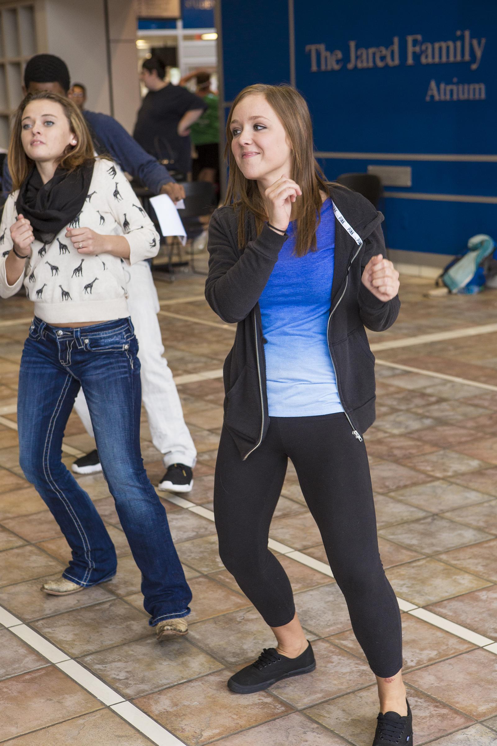OTC Springfield Campus Spring Picnic 2015