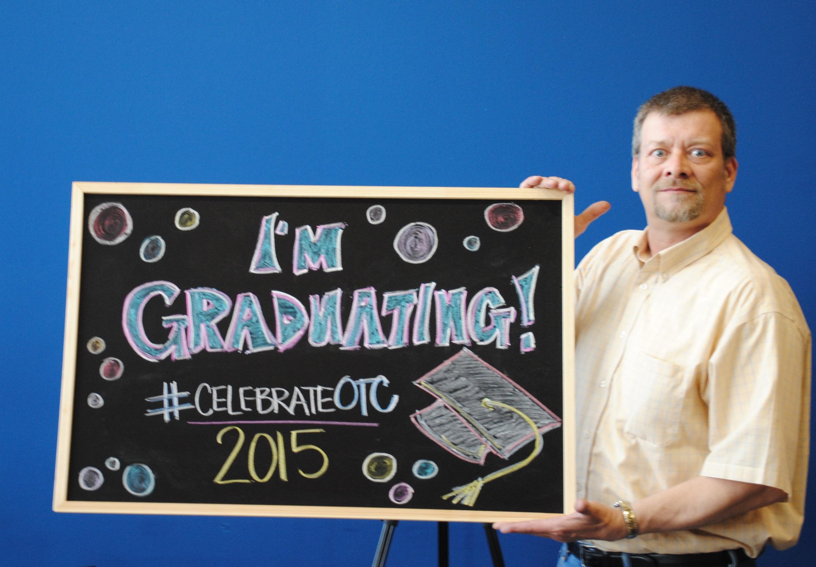 I'm Graduating 082