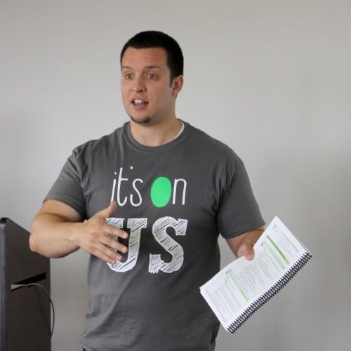 Green Dot Training