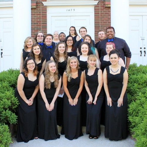 OTC Fine Arts Choirs