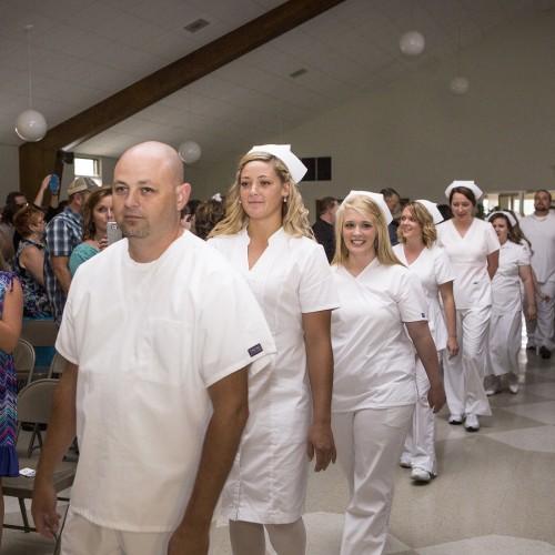 Practical Nursing 2015 Recognition Ceremony