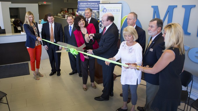 OTC Center For Workforce Development To Host Ribbon Cutting Ceremony