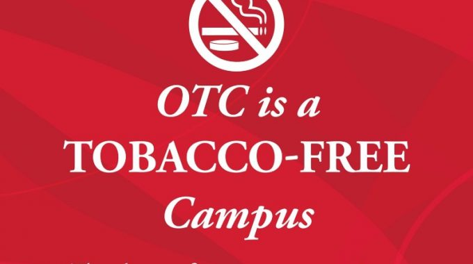 Tobacco-free Policy