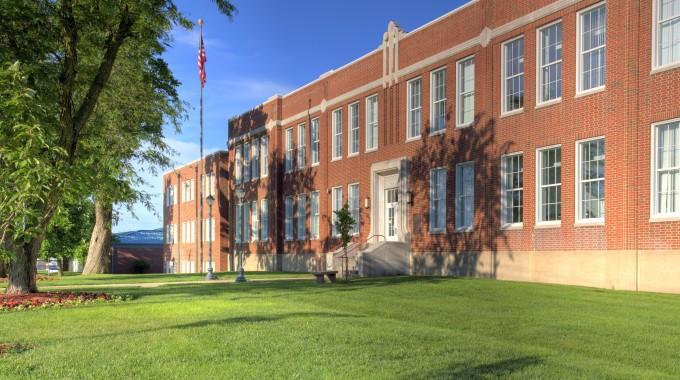 Lincoln Hall Behavioral Health Degree