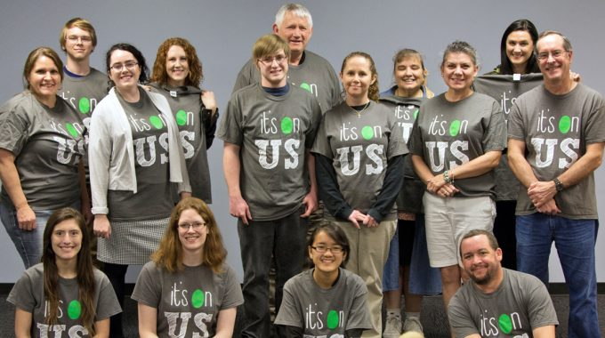 OTC Hosts Green Dot Bystander Intervention Certification Training