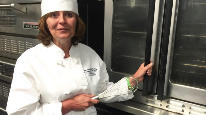 "Fordland ""lunch Lady"" Cooks Up Culinary Degree"