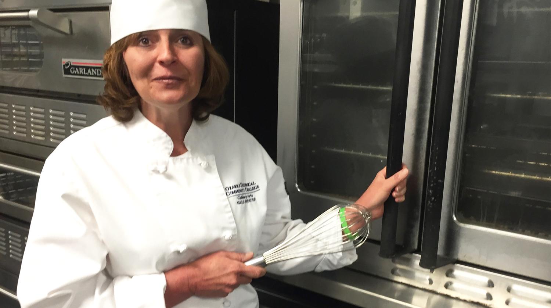 lunch lady fordland mo