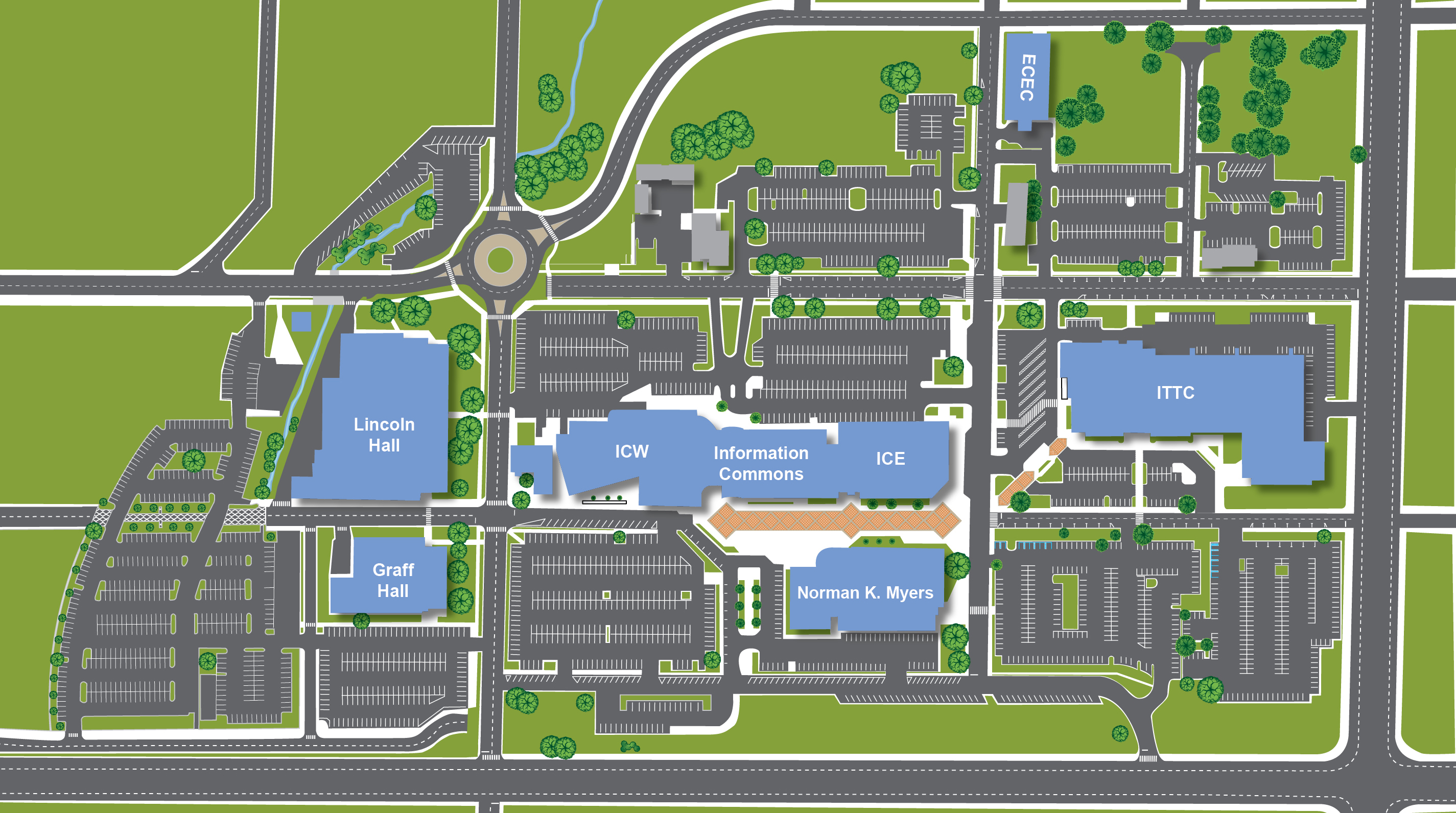 new OTC Map traffic