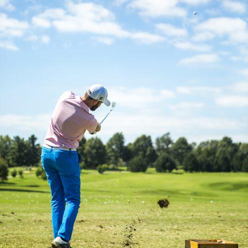 Golf Tournament   02