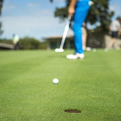 Golf Tournament   06