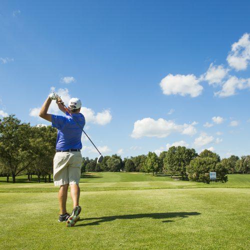 Golf Tournament   07