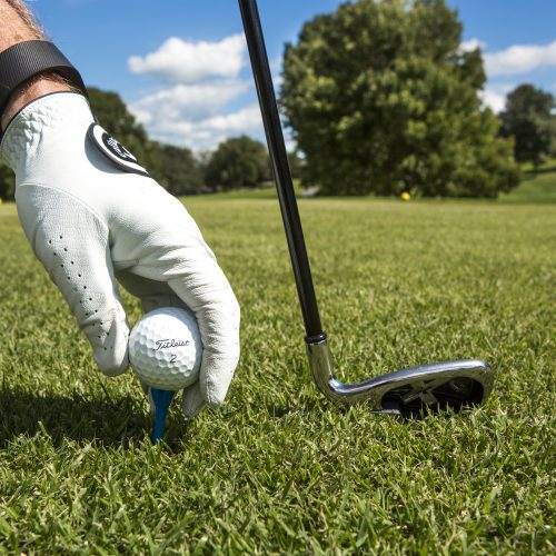 Golf Tournament   09