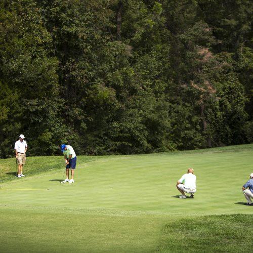 Golf Tournament   10