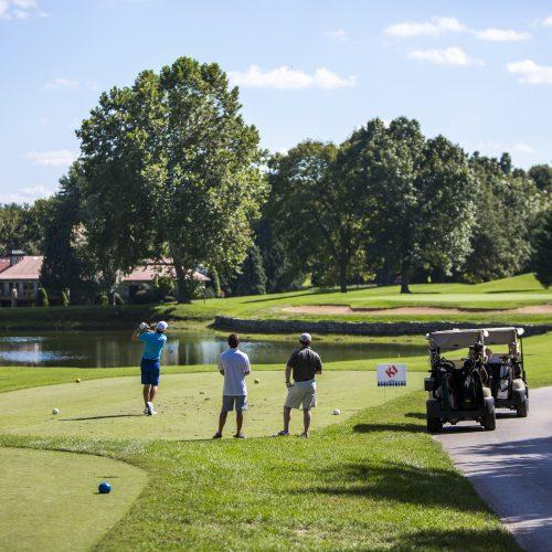 Golf Tournament   11