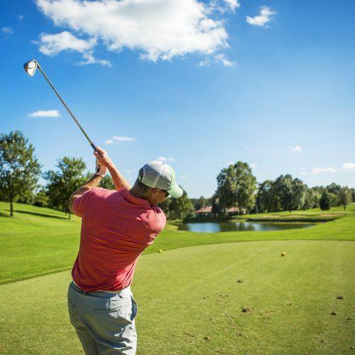 Golf Tournament   13