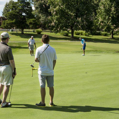 Golf Tournament   14