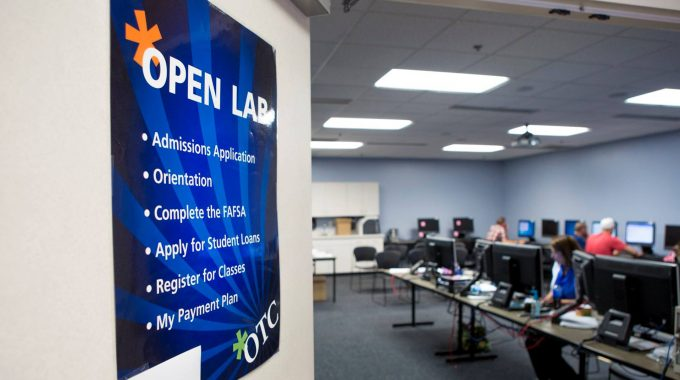 OTC To Host FAFSA Frenzy In Springfield, Waynesville