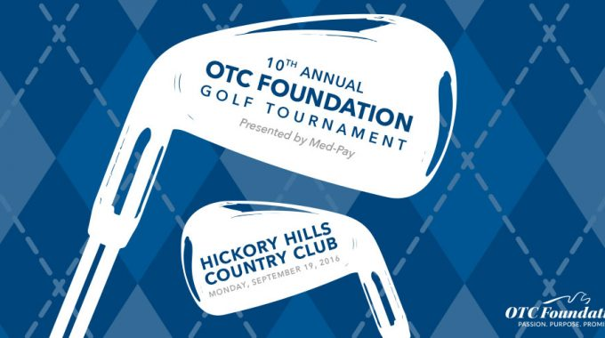 10th Annual OTC Foundation Golf Tournament Brings Record Number Of Players