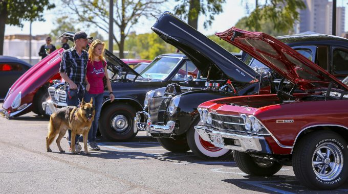 OTC To Host Annual Car And Motorcycle Show