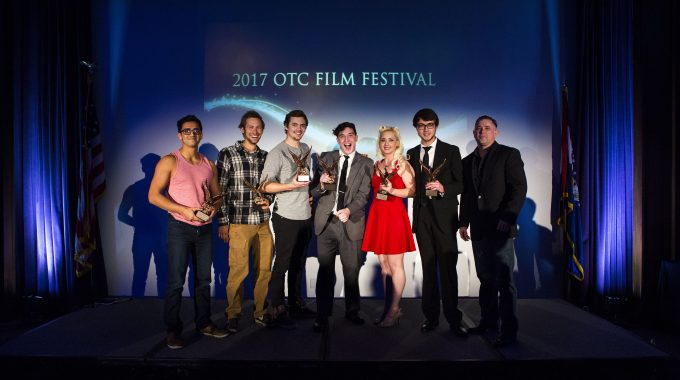 OTC Film Festival Winners