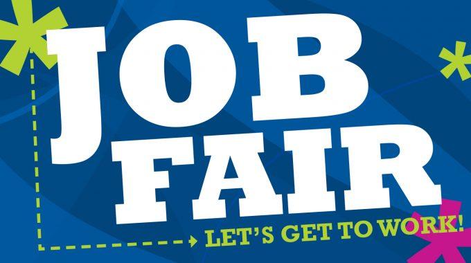OTC Job Fair