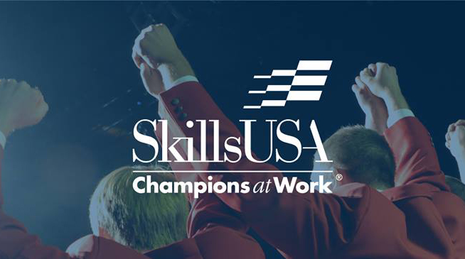 OTC Students Excel At SkillsUSA Championships