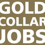 Gold Collar Jobs