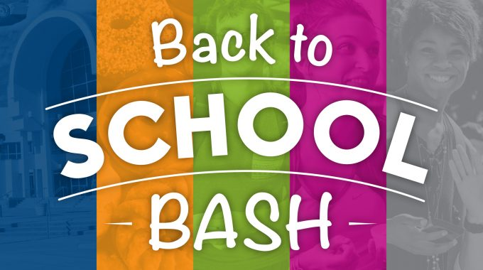 Back To School Bash 2017 Blog Image