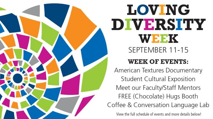 OTC To Promote Inclusivity During Loving Diversity Week