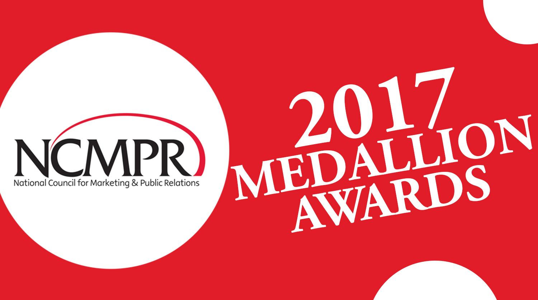 Medallion Awards NCMPR