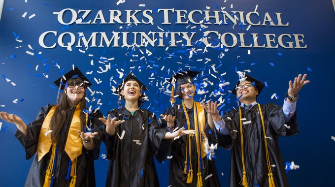 OTC Named Finalist For Aspen Prize For Community College Excellence