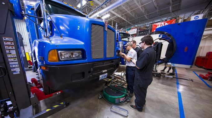 Murphy-Hoffman Company Contributes To OTC Diesel Expansion