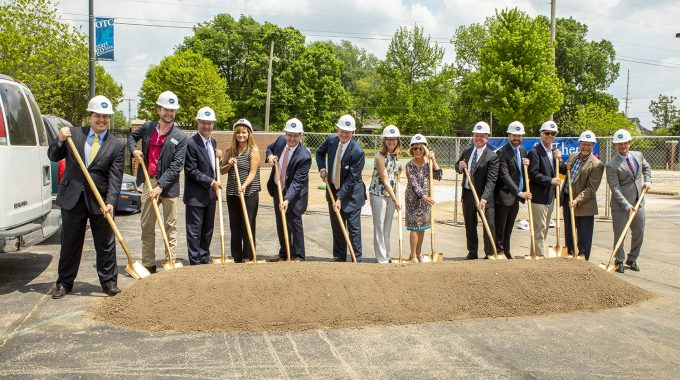 OTC Kicks Off Construction Of New Diesel Training Facility