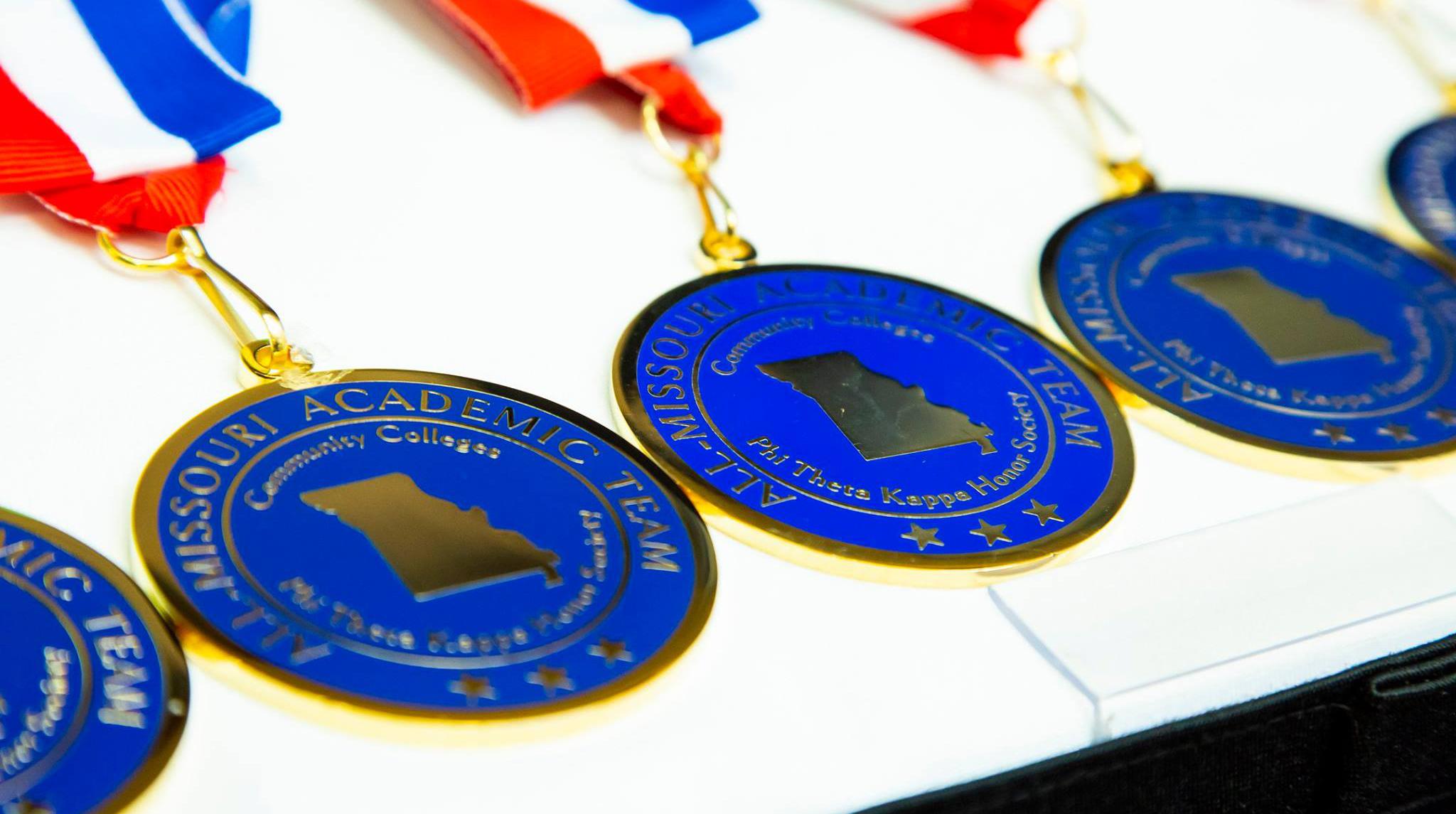 ptk medallions