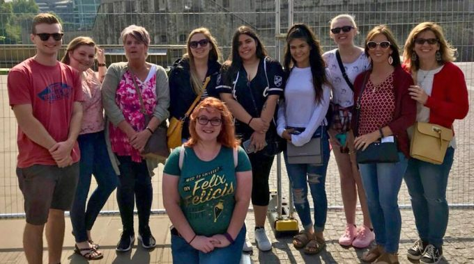 Criminal Justice Students In London
