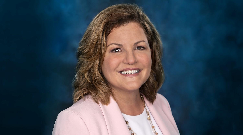 Joyce Bateman OTC Dean of Students