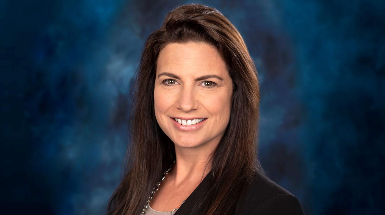 Julie Coltharp dean