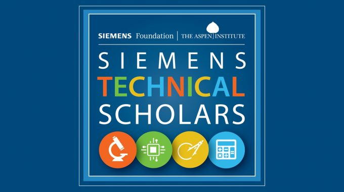 Five OTC Students Selected As Siemens Technical Scholars For Outstanding Performance And Leadership In STEM Fields