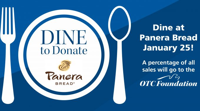 Dine To Donate At Panera Bread