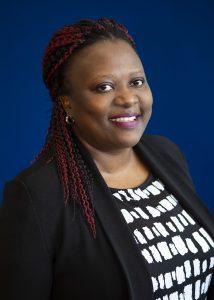 Portrait of Priscilla Nakkungu 5X7