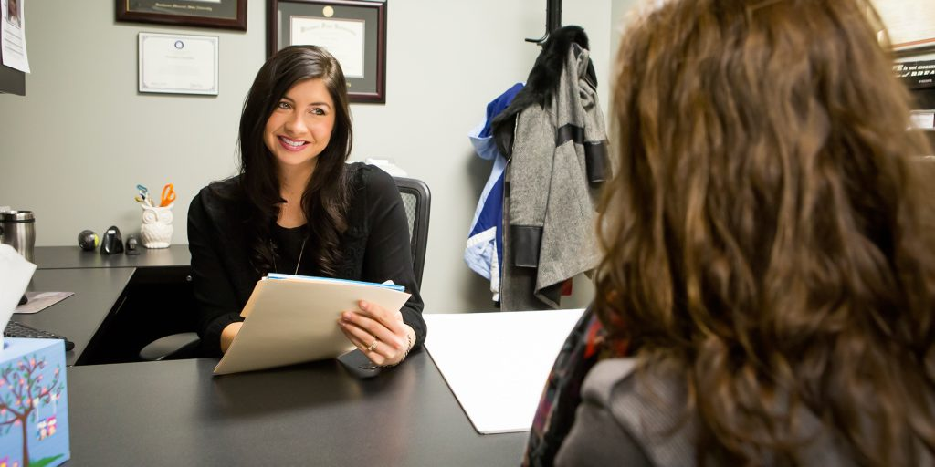 OTC and Burrell partner to offer mental health services to students, employees