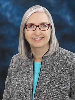portrait of Marla Moody
