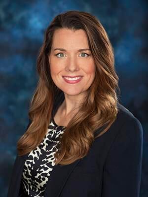 Sarah Bargo