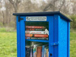 OTC's Little Free Library
