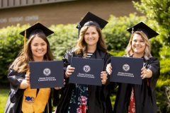 OTC Graduation