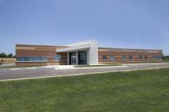 OTC Waynesville Campus